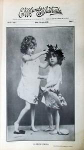16 El Mundo Ilus 19 agosto 1906 Portada inerna Col. Vergara_392x700