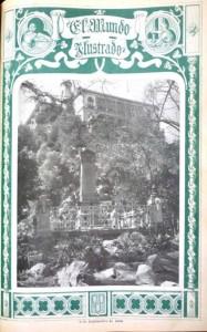 21  El Mundo Ilus 9 sept. 1906  Portada principal_395x634