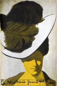 47  El Mundo Ilus 9 dic. 1906 Portada A. Garduño_395x592