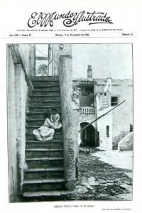 48  El Mundo Ilus 9 dic. 1906 Portada interior de  vecindad_395x592